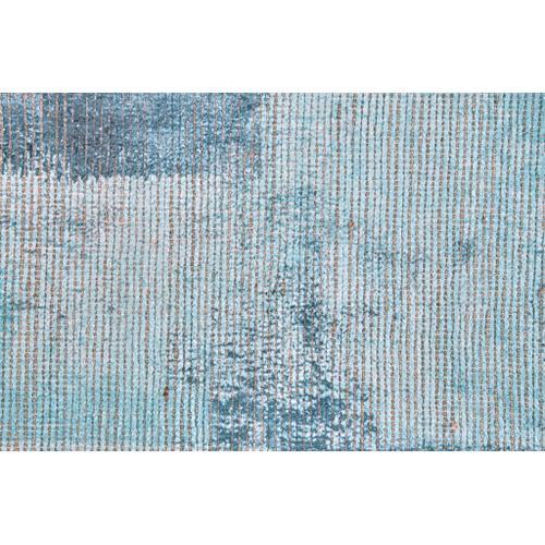 Feizy - SHIRA I0768 IN BLUE-GRAY