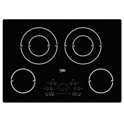 """30"""" Electric Built-In Cooktop"""