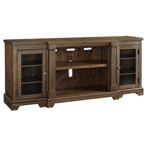 "Ashley FurnitureSIGNATURE DESIGN BY ASHLEFlynnter 75"" TV Stand"