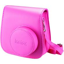 instax® mini 9 Groovy Case (Flamingo Pink)
