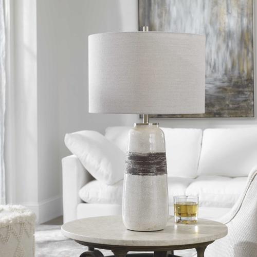 Uttermost - Comanche Table Lamp