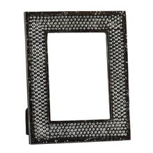 See Details - Nailhead 8 x 10 Picture Frame 7653NH4