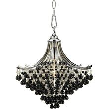 AF Lighting Spellbound One Light Pendant, 7491-1H