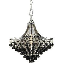 See Details - AF Lighting Spellbound One Light Pendant, 7491-1H