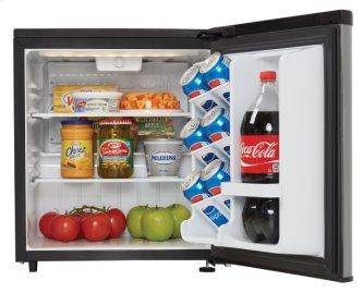 Danby 1.7 cu. ft. Contemporary Classic Compact Refrigerator