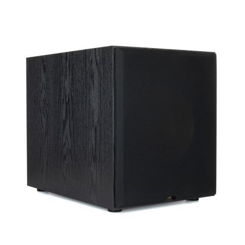 Synergy Black Label Sub-120 Subwoofer