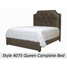 Elizabeth Royal 4075QFB - 4075 Queen Footboard