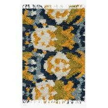 View Product - FD-04 Marine / Gold Rug
