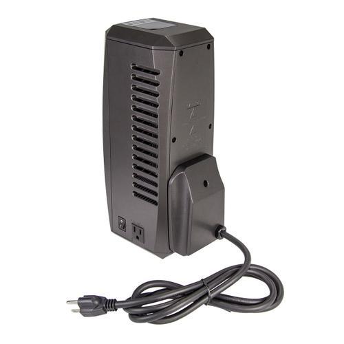 pureHeat SNUG Plugin Wall Heater