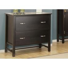 See Details - Brooklyn Filing Cabinet