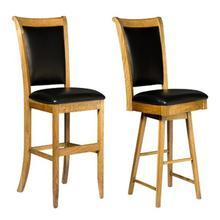 See Details - Kare Bar Chair