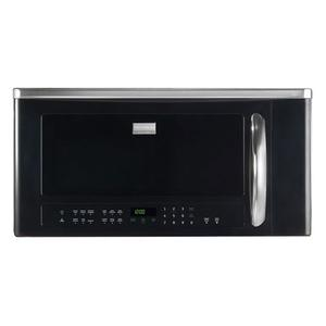 Frigidaire Gallery Premier 1.8 Cu. Ft. Over-The-Range Microwave