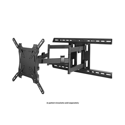 Strong® Carbon Series Large Dual Arm Articulating Mount