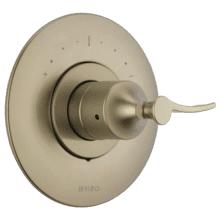 Sensori® Valve Trim With Lever Handle
