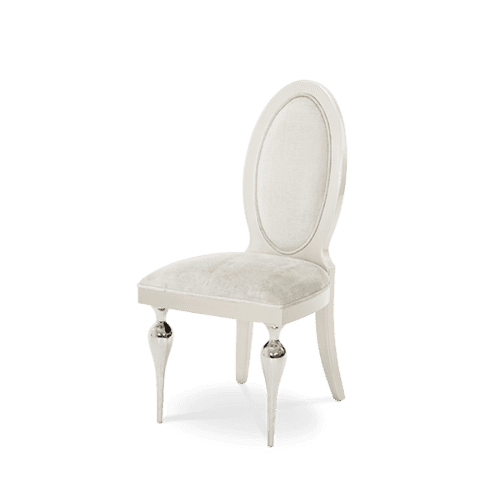 Overture Desk Chair Champagne