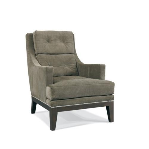 420-01 Lounge Chair Metropolitan