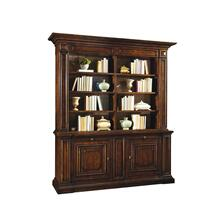 Egerton Bookcase Top