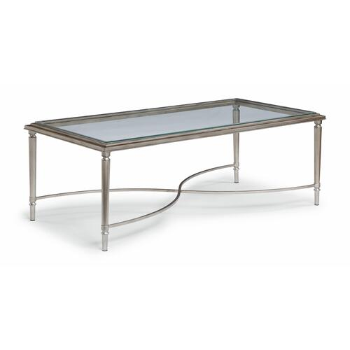 Flexsteel - Piper Rectangular Coffee Table