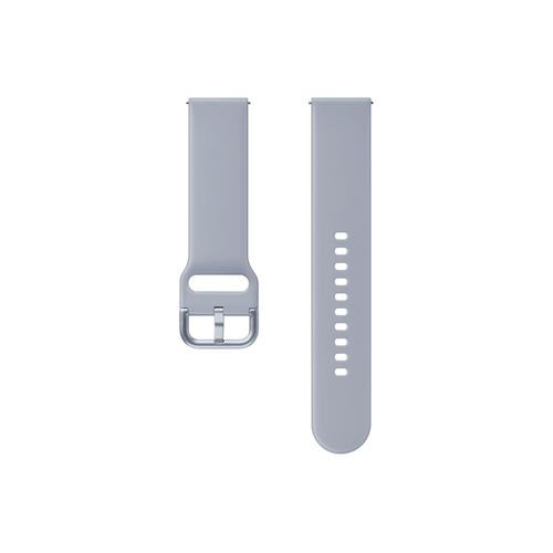 Sport Band (20mm) Cloud Silver