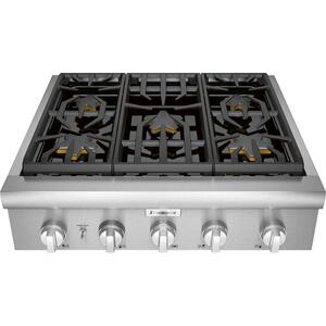 Thermador30-Inch Professional Rangetop