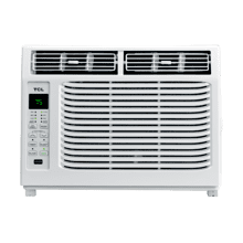 6,000 BTU Window Air Conditioner - W6W31