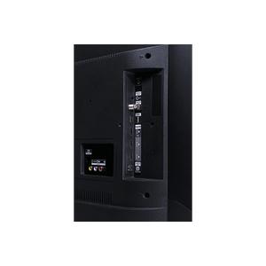 "TCL - TCL 55"" Class 4-Series 4K UHD HDR Roku Smart TV- 55S401"