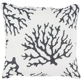 """Coral CO-007 16""""H x 16""""W"""