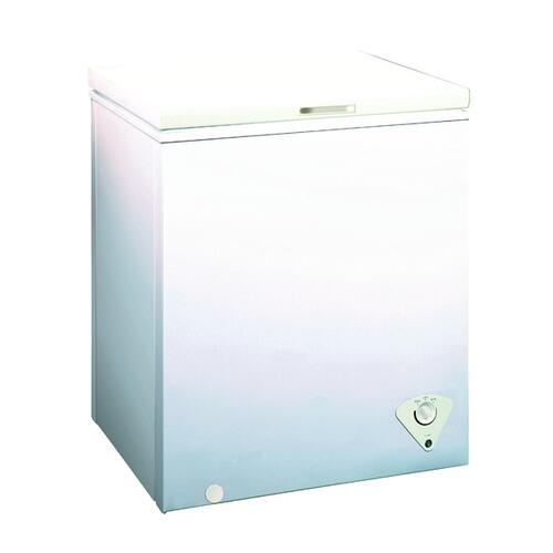 Gallery - Conservator 5.0 Cu. Ft. Chest Freezer