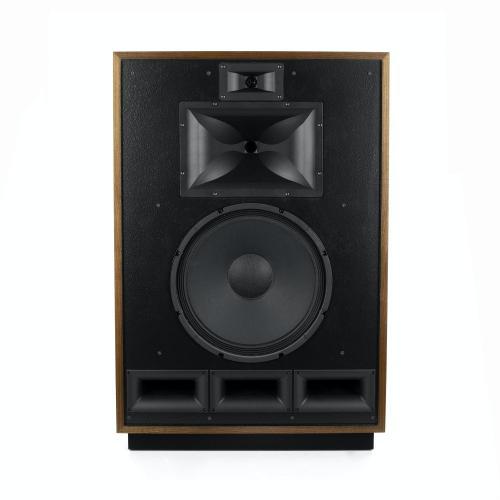 Klipsch Cornwall IV Floorstanding Speaker - American Walnut