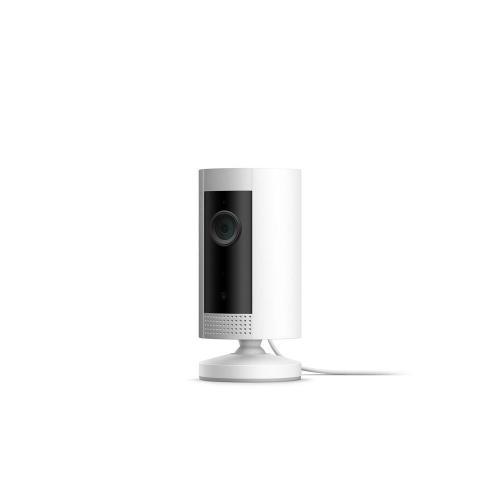 Ring - Indoor Cam - White