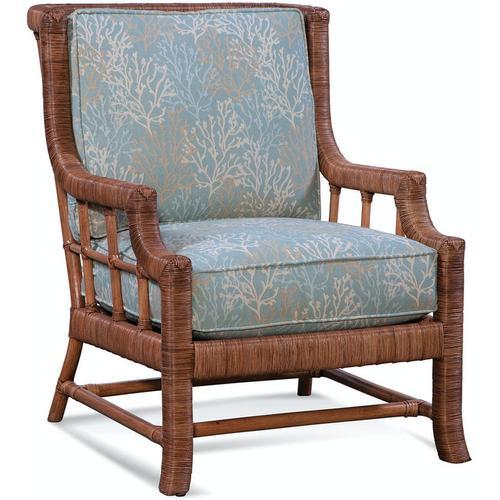 Braxton Culler Inc - Lafayette Chair
