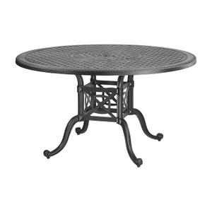 """Gensun Casual Living - Grand Terrace 48"""" Round Dining Table"""