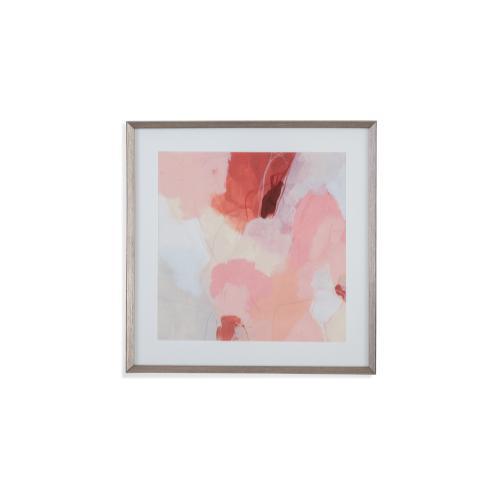 Bassett Mirror Company - Terracotta Cloud I