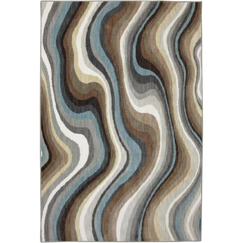 "Euphoria Larkhall Granite 3' 6""x5' 6"""