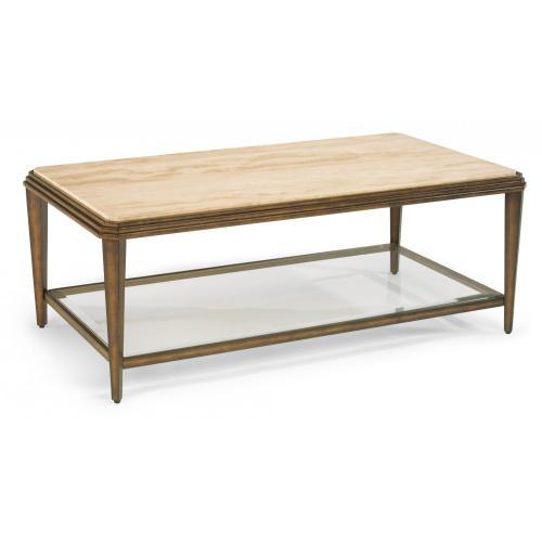 Flexsteel Home - Seville Rectangular Coffee Table