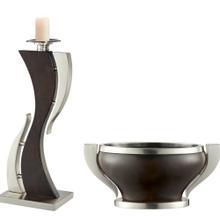 See Details - Candleholder