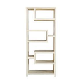 District 3 Bookcase