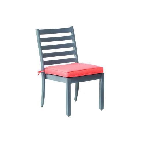 St. Lucia Dining Armless Chair