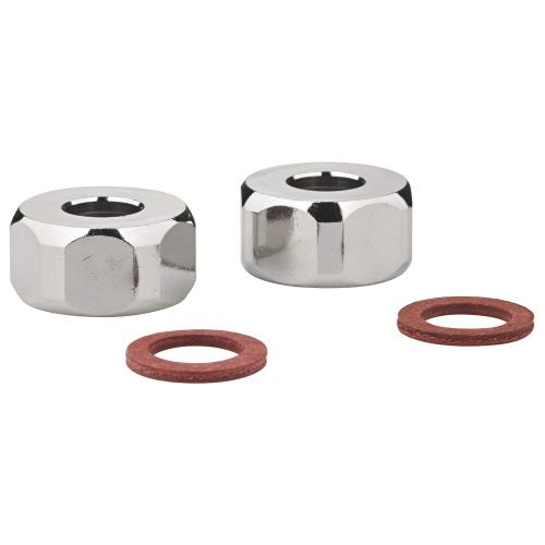 """Universal (grohe) Coupling Nut (1/2"""")"""