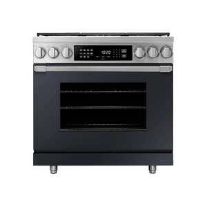 "Dacor30"" Dual Fuel Pro Range, Anthracite, Natural Gas"