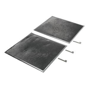 KITCHENAIDRange Hood Replacement Charcoal Filter Kit - Other