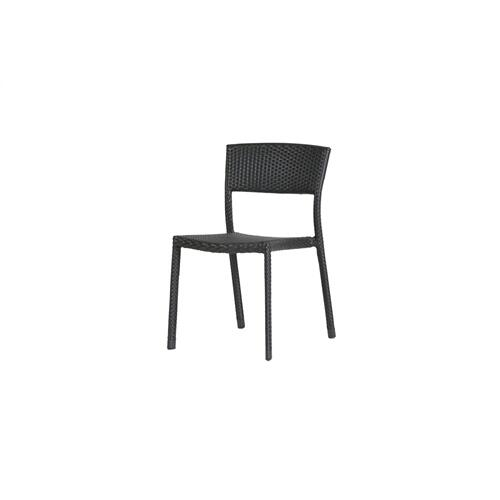 Zurich Stacking Side Chair