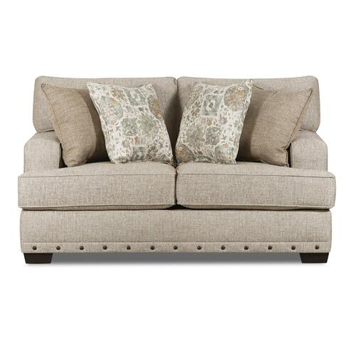 8016 Bravaro Loveseat