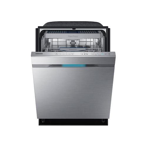 Top Control Dishwasher with WaterWall™ Technology