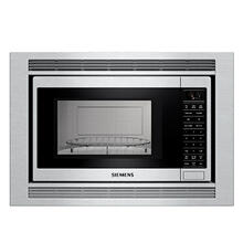 "30"" Convection Microwave with Optional Trim Kit"