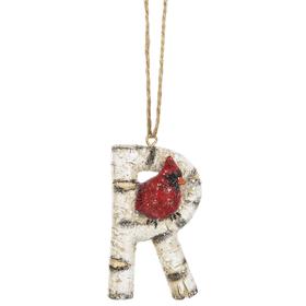 Ornament - R