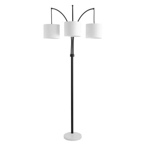 Prina Floor Lamp - Black