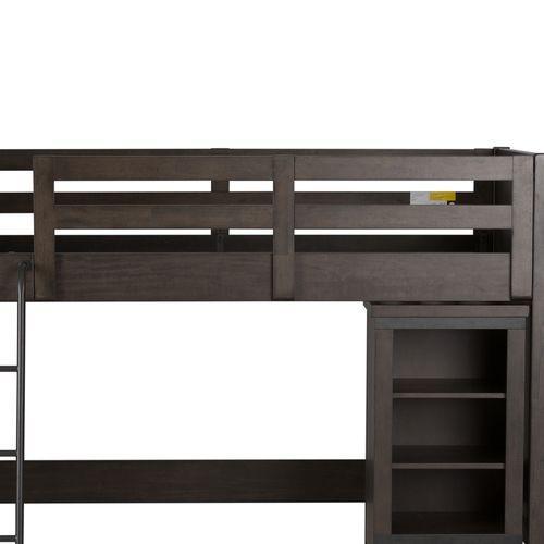 Liberty Furniture Industries - Guard Rail