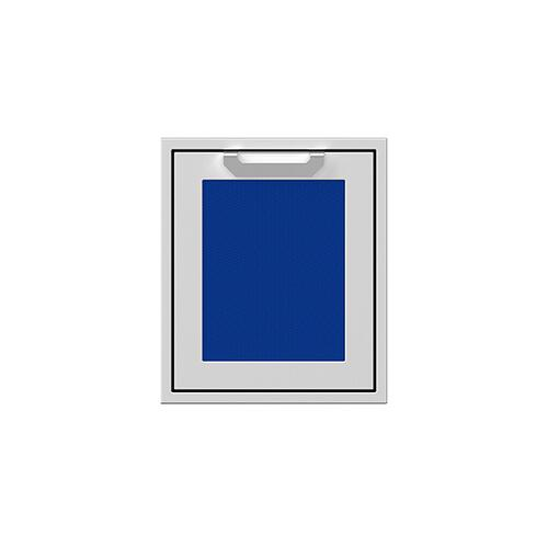 """Hestan - 18"""" Hestan Outdoor Single Access Door - AGADR Series - Prince"""