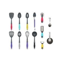 Frigidaire ReadyCook™ Complete Kitchen Utensil Set